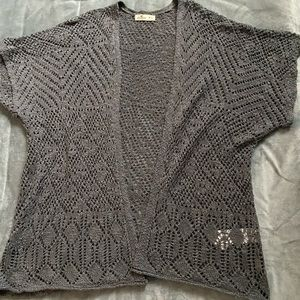 Hollister sweater size M/L